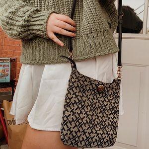 vintage tommy hilfiger purse